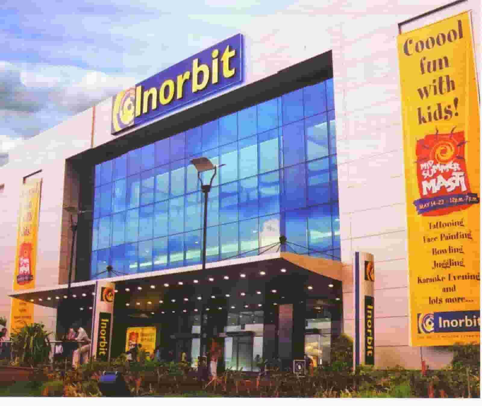 4 BestMalls in Navi Mumbai For Shopping, Food, Fun, and Movie