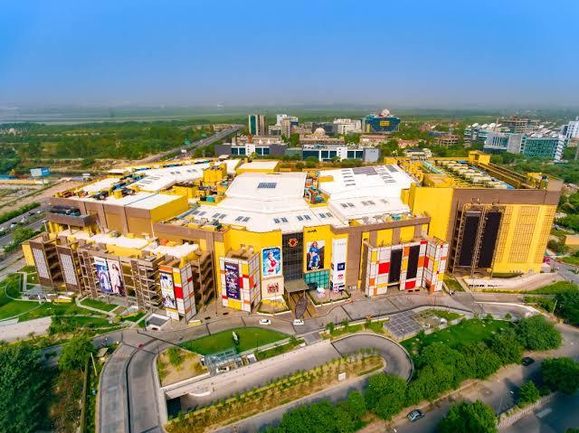 biggest-malls-in-india