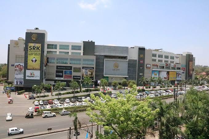 largest-malls-in-india