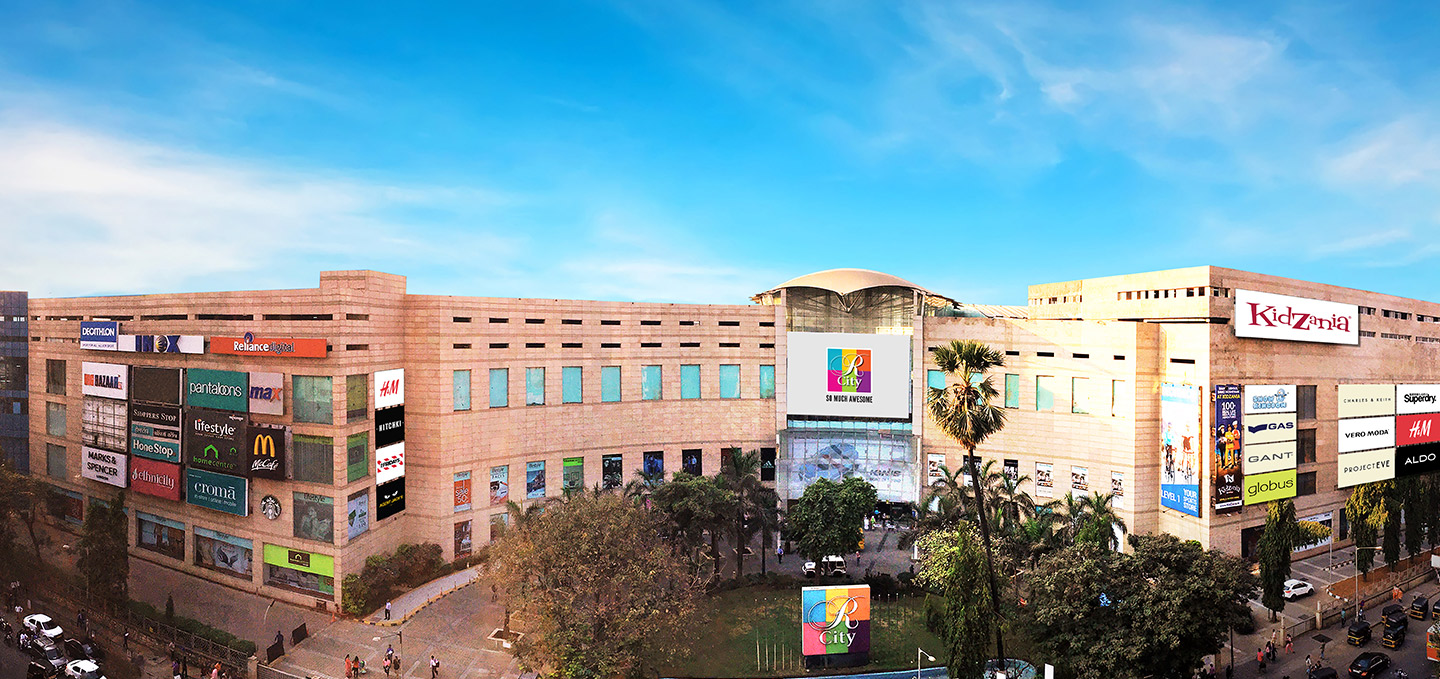 largest-shopping-malls-in-india