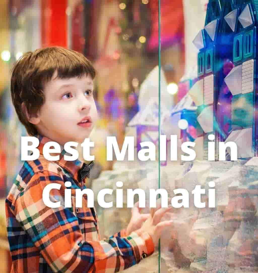 best-shopping-malls-in-cincinnati-ohio